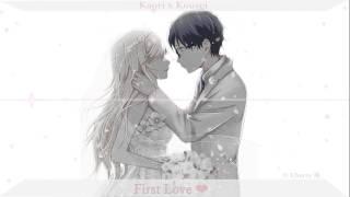 Kaori & Kousei - First Love