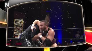 NWA World Heavyweight Championship Match | ROH Tuesday at 10 p.m. ET
