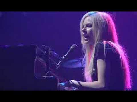Avril Lavigne - Together