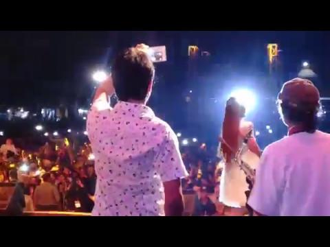 VIA VALLEN - ASAL KAU BAHAGIA  ( D'VIVA LIVE HUT KALIMANTAN UTARA KE 4 )