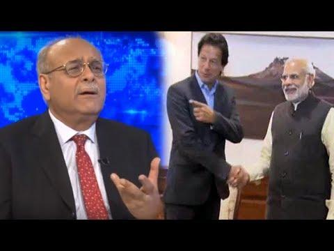 Why Does Imran Khan Want Narendra Modi To Win? Najam Sethi Reveals