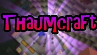 [1.5.2] Моды #1: Thaumcraft 3 (часть 1/3)