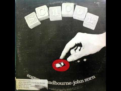 Eugene Chadbourne/John Zorn - The Return of Romance