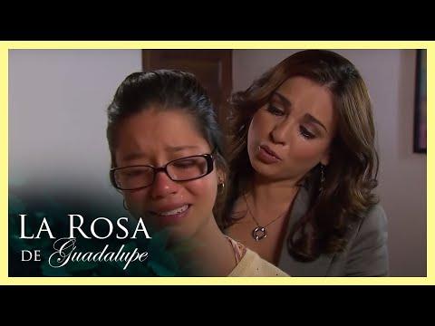 La Rosa De Guadalupe: Liliana Vive Obsesionada Con Las Redes Sociales | La Niña Invisible