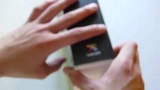 Wacom Bamboo Pen Tablet Unboxing