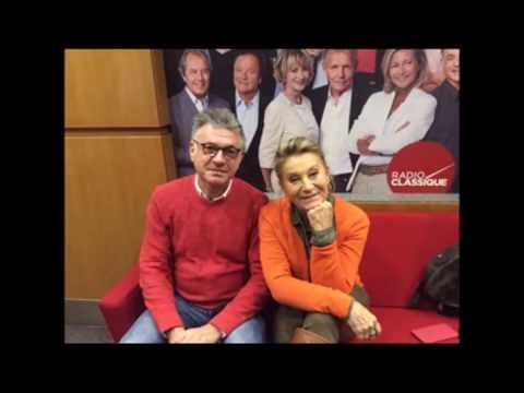 Sheila - Bel interview !