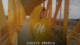 Zeus - Jaqueta Amarela (Prod.Pig)