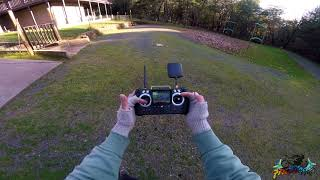 Hubsan X4 H501S How To Flips And Rolls With Stick Cam And Head Cam