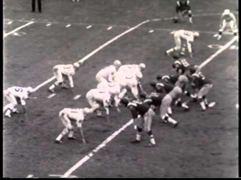 1961 Buffalo Bills  pt2
