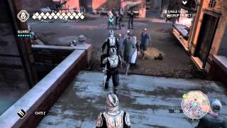 assassin s creed 2 sequence 11 allow me to reintroduce myself