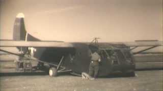 Airborne Invasion Of Greece, 1944 (full)