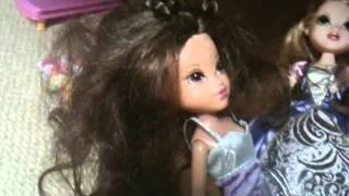 moxie girlz how to put a moxie girl to sleep