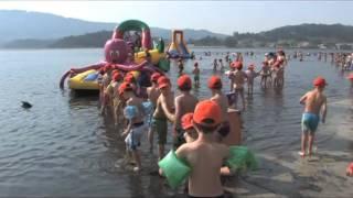 Actividades de Verán 2010 - Soutomaior
