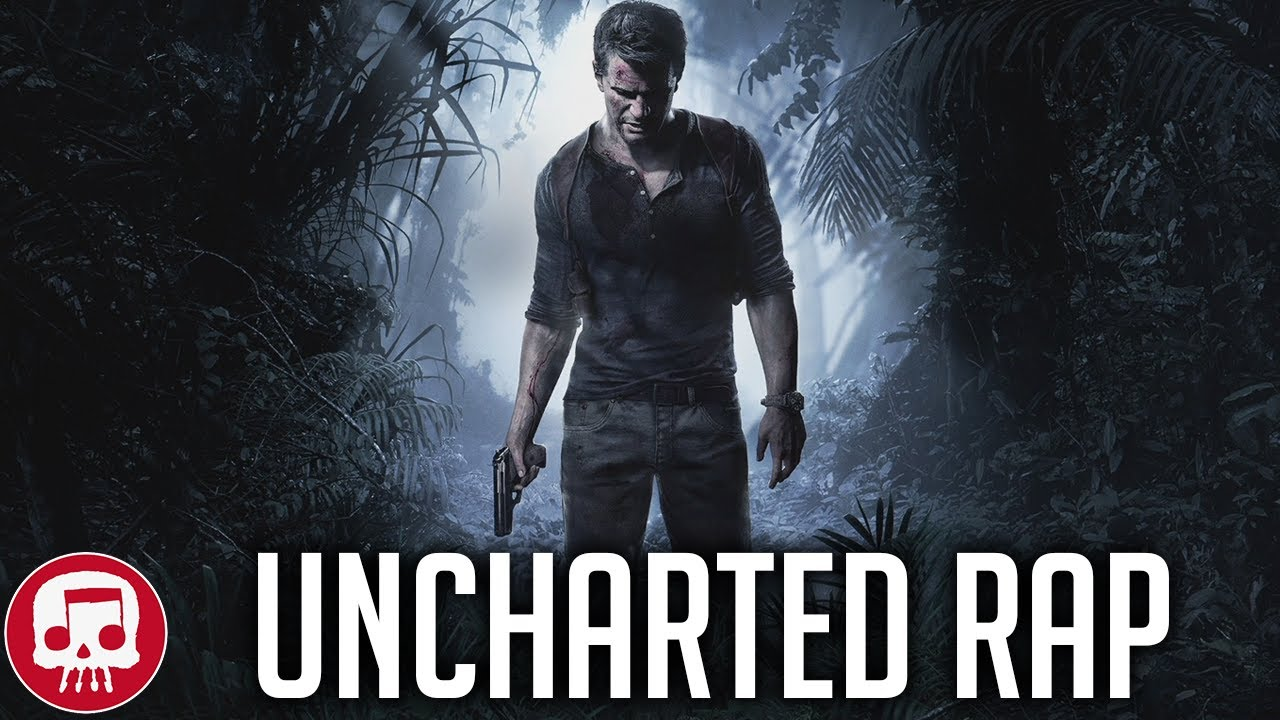 UNCHARTED RAP by JT Music -
