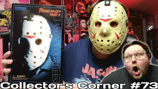 Sideshow Collectibles Friday the 13th Part 3 Jason Voorhees - Collector's Corner