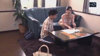 Bokep Jepang Tante Sama Ponakan