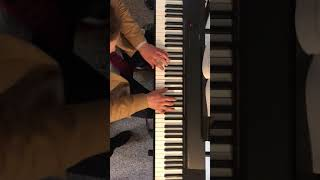 Music Theory 2 - Dominant 7 Performance Test