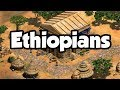 watch he video of Ethiopians Overview AoE2