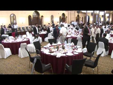 Metro Contracting Est.- Iftar Night 20/07/2014 Hilton Abu Dhabi, U.A.E