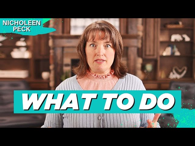 How To Deal With Extreme Temper Tantrums