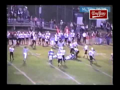 Anderson 18 St Xavier 8 1997 Football