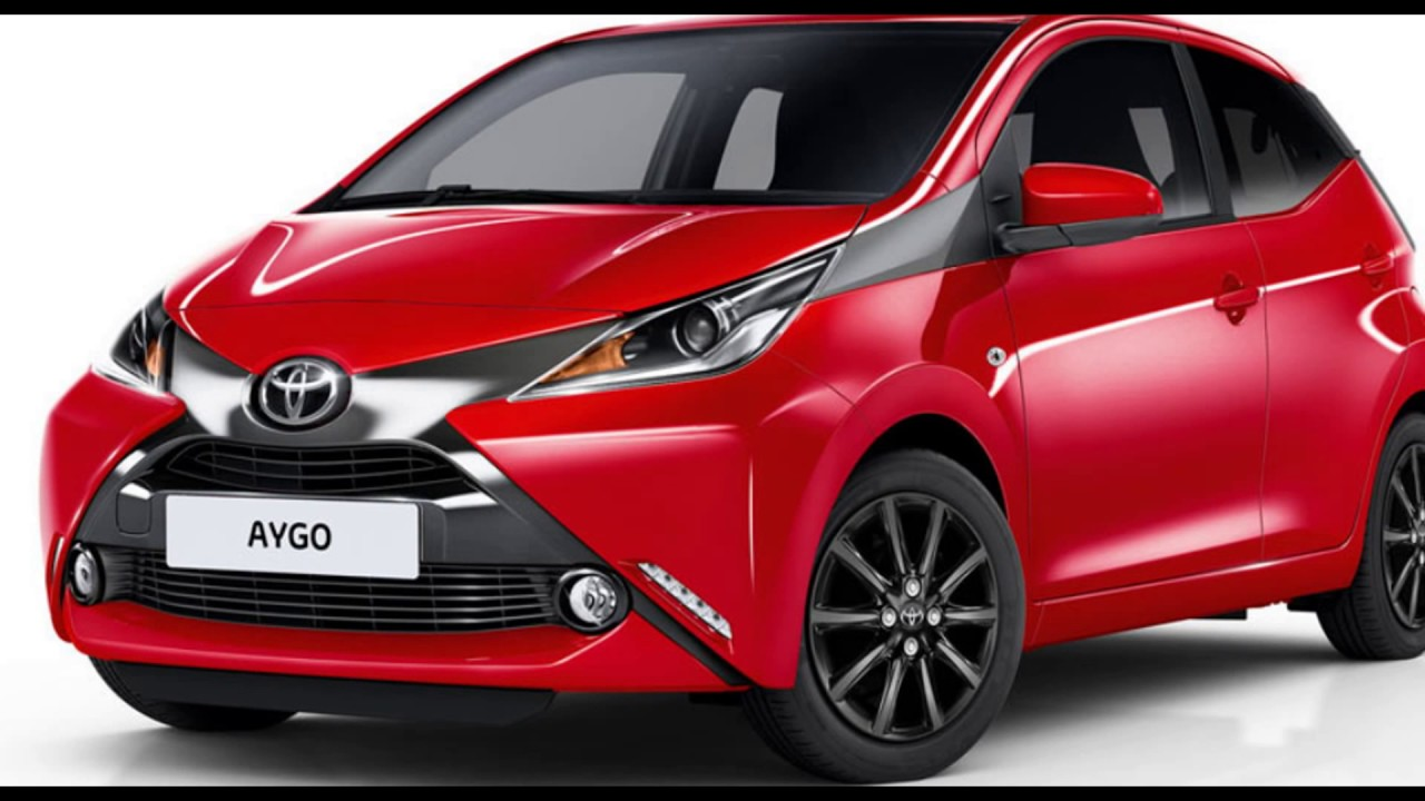 2018 toyota aygo new x claim limited edition youtube. Black Bedroom Furniture Sets. Home Design Ideas