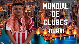 ¿QUE TAN CARO ES IR AL MUNDIAL DE CLUBES EN DUBAI? ¿Chivas vs Real Madrid?
