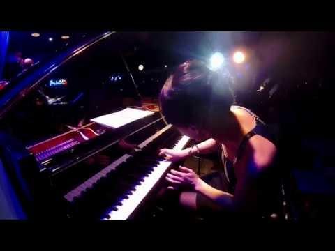 "Yoko Miwa Trio - ""Pathways"" @ Blue Note NYC"