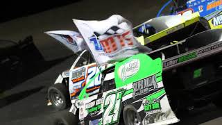 Casey's Hunt for the USMTS Championship continues Aug. 22-25
