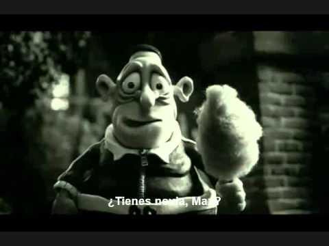 Mary And Max Trailer Subtitulado Espanol Youtube