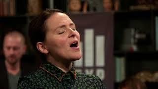 The Colorist Orchestra & Emiliana Torrini - Caterpillar (Live on KEXP)