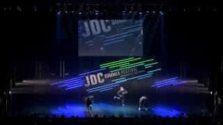 JDC SummerFestival ~powerd by Gyu-Kaku~』 日本一の大学ダンスサーク...