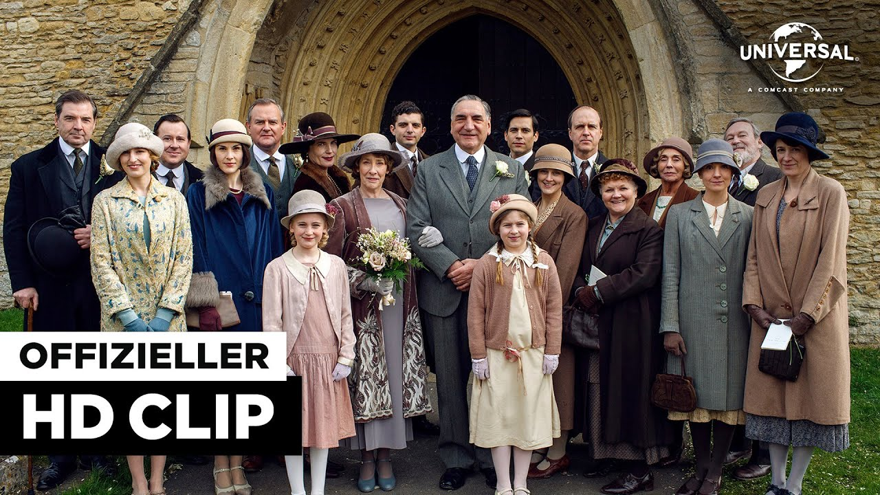 downton abbey staffel 6 stream deutsch