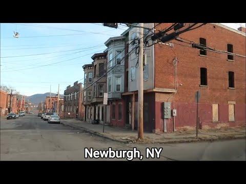 NEWBURGH, NEW YORK HOODS VS CLARKSDALE, MISSISSIPPI HOODS