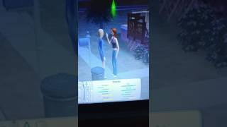 The Sims 2 Holiday Edition part 3