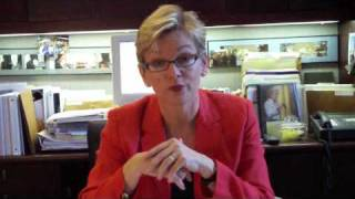 Gov. Granholm responds to your letters on health care reform