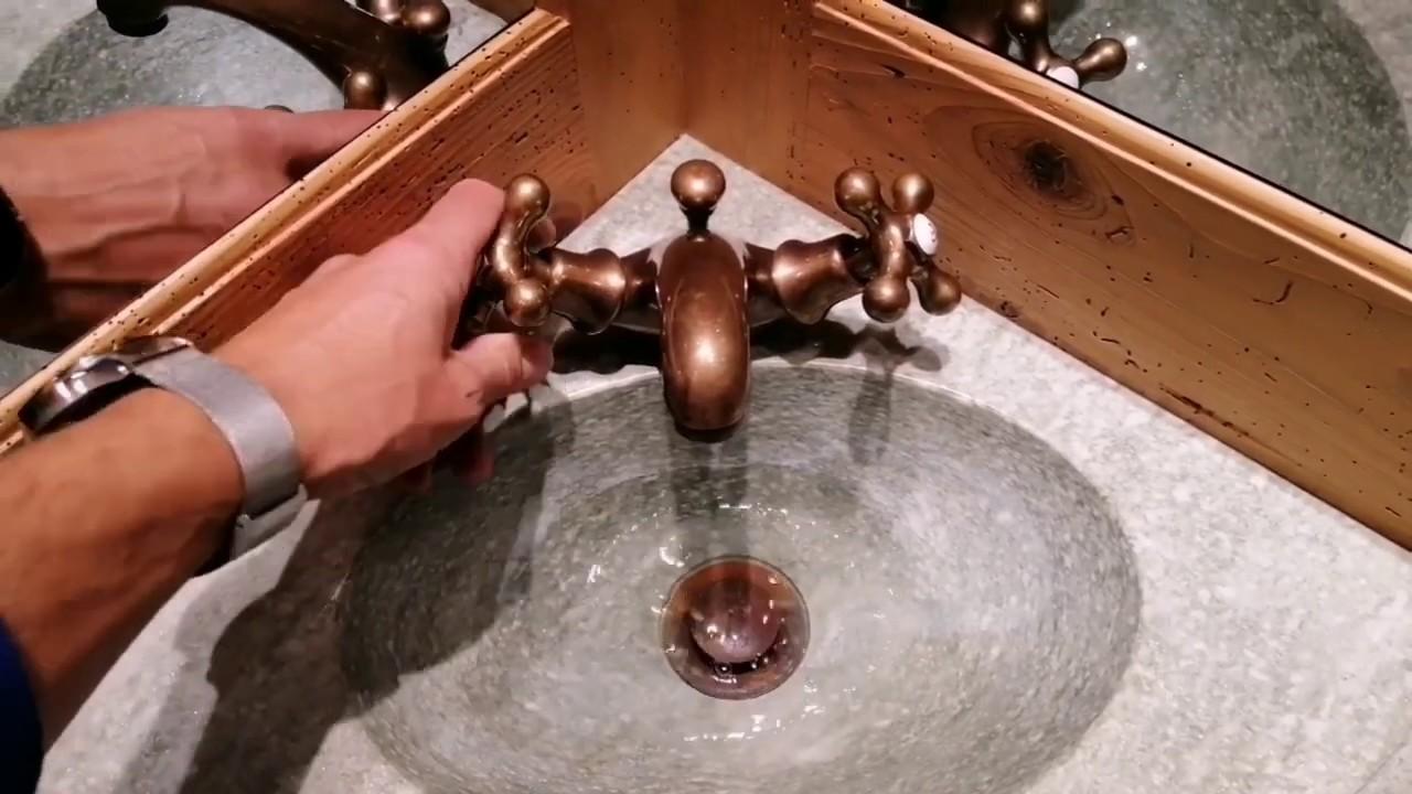 Wechseln dichtung franke wasserhahn Tropfender Wasserhahn