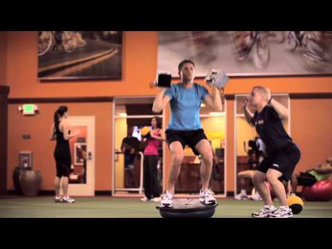 PRO Sports Club Personal Training Commercial
