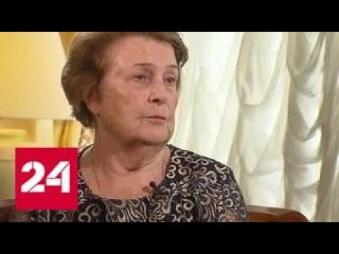 Российская разведчица рассказала о добыче зарубежных военных разработок - Россия 24