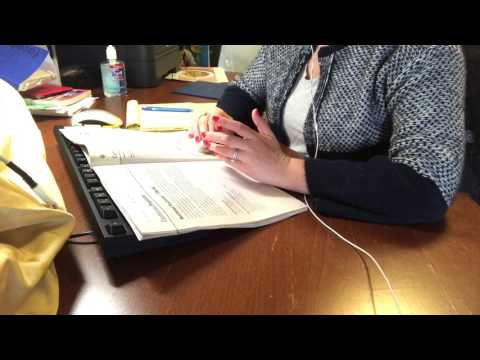 Asmr Customer Service University Admissions Help Roleplay