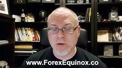FOREX PROFIT RIBBON -  RUSS HORN - FOREX EQUINOX