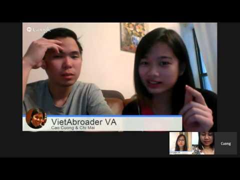 VietAbroader Second FIT Webinar - Financial Services