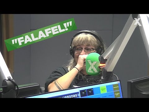 Alfie was surprised with a SECRET recording of her
