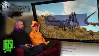 final fantasy xv awesome part 3