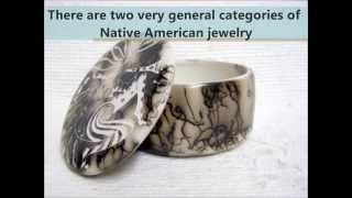 Handmade Indian Rings And Bracelets   Native American Made Jewelry