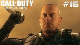 Call of Duty: Black Ops 3 #16 - Taylor, Hendricks NEIN!- Let's Play Deutsch HD