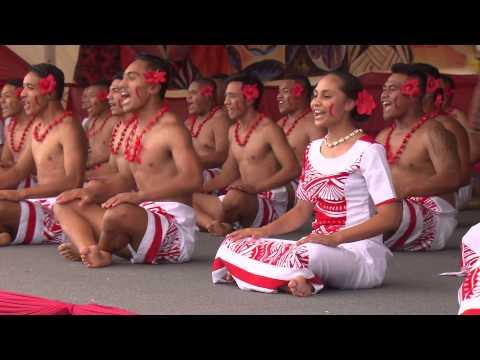 Polyfest 2015: Avondale Samoan Stage