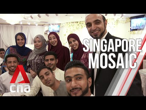 Arabs & Armenians of Singapore | Singapore Mosaic | Full Epi
