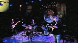 SEBASTIEN GINIAUX BALKAN PROJECT LIVE - Hora de la Banlieue Sud