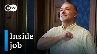 The right-wing extremists plot to overthrow the German government | DW Documentary